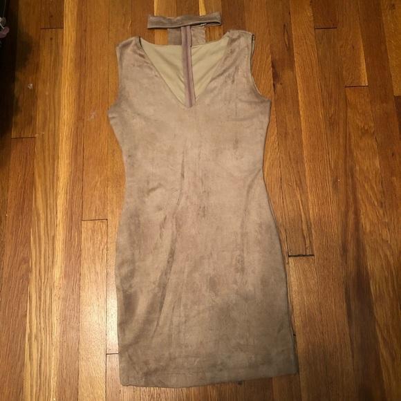 LF Dresses & Skirts - LF heart a lot mini dress Sz. 6 small NWOT